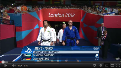London2012_bronzemedalcontest